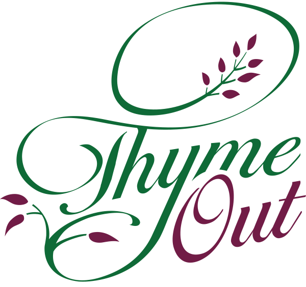 Thyme Out Grange logo